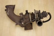 GENUINE KIA SEDONA 2.9 CRDi TURBO TURBOCHARGER KHF5-1A 2001 - 2006